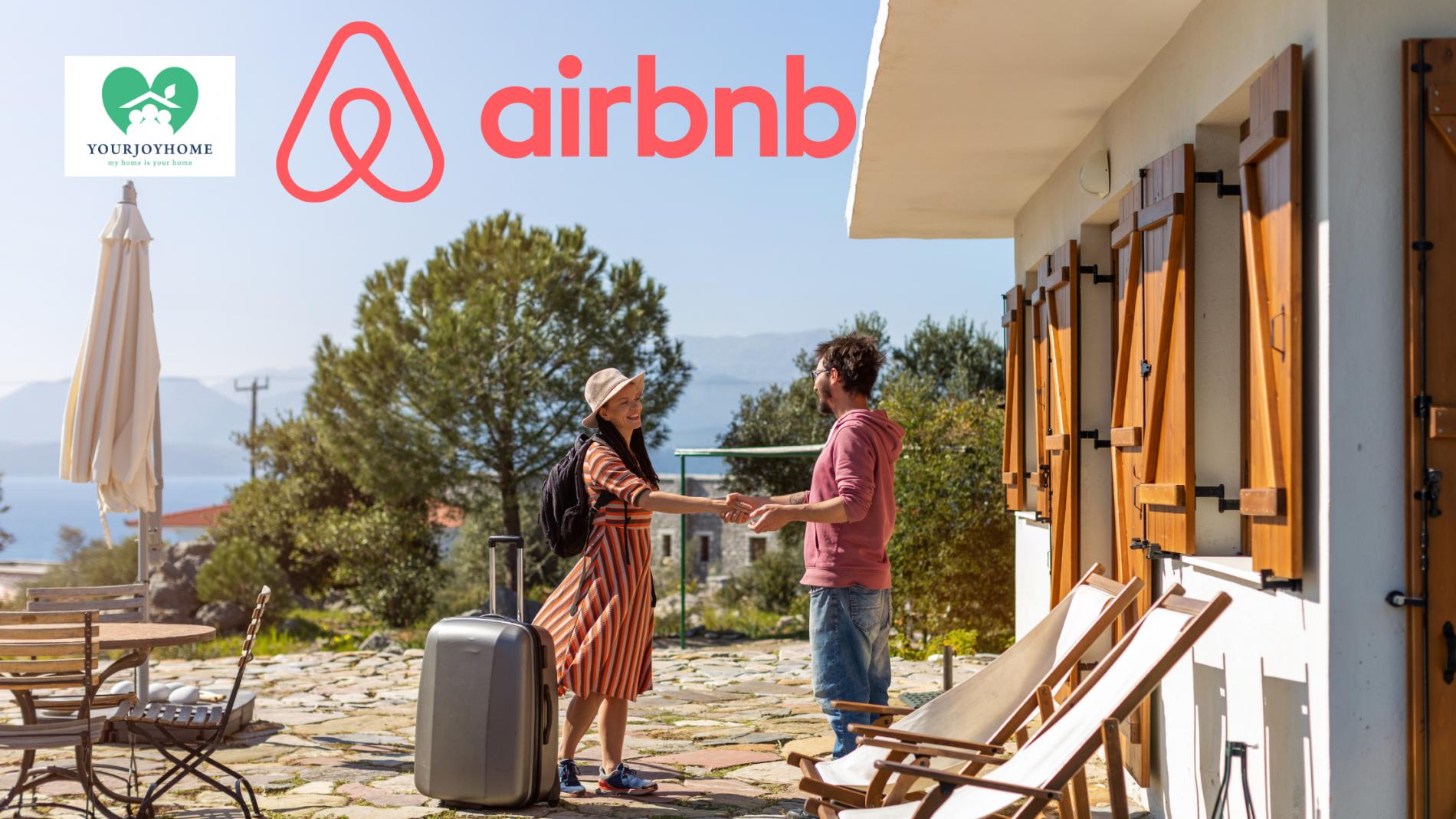 cos è airbnb